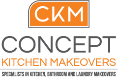 Concept Kitchen Makeovers